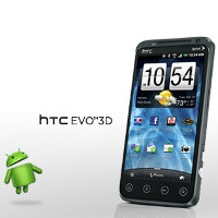 Sprint's HTC EVO 3D, HTC EVO View 4G release date, pricing now official: both coming June 24th