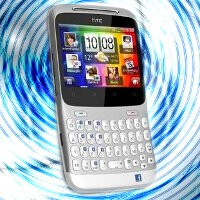 HTC ChaCha receives an upgraded 800MHz processor in time for its launch