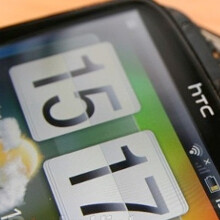HTC's Peter Chou anticipates an NFC revolution