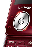 Verizon announces the VX8550 Chocolate