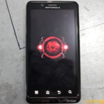 Even more leaked images of the Motorola Droid Bionic Targa