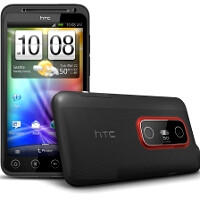 HTC EVO 3D deals start with $40 at Target, if you trade-in your old HTC EVO 4G