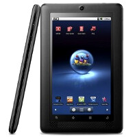 ViewSonic goes downmarket with ViewBook 730 and ViewPad 7x Android tablets, starting from $250