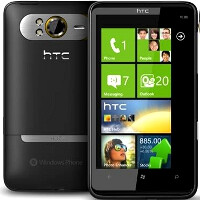 T-Mobile starts a four-day freebie for the HTC HD7, web-only offer