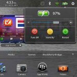 BlackBerry Playbook 1.0.5 update offers in-app payments, updated Facebook, & more
