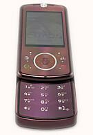 Motorola Z9 is RAZR2-inspired slider for AT&T