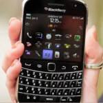 Video shows BlackBerry Bold 9900 in action from Vodafone