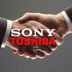 Toshiba and Sony planning to combine LCD operations