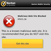 Norton says Android security threats are only going to get worse