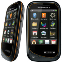 Budget-friendly Motorola WILDER gets officially announced