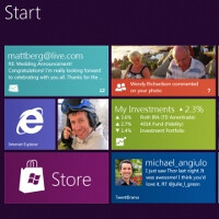 Microsoft might be making its own-brand Windows 8 tablet