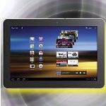 Best Buy is offering pre-orders for the Samsung Galaxy Tab 10.1