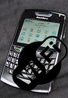 FCC approves BlackBerry with WiFi