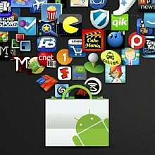 Android Market attrition rate is twice that of Apple's App Store