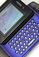 Hands-on with Motorola Zante, or Sidekick Slide