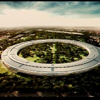 Watch Steve Jobs pitching a new futuristic Apple HQ in front of Cupertino City Council