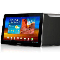 Samsung Galaxy Tab 10.1 for Vodafone UK might sport the 1.2GHz Exynos chipset