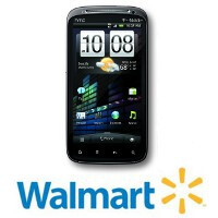 HTC Sensation 4G for sale early at Walmart bearing $148 price tag