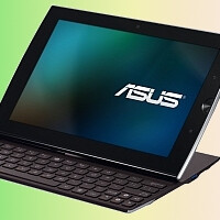 Asus Eee Pad Slider appears on Amazon's German site