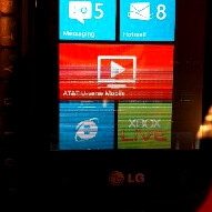 Mystery shopper exercise confirms sales people reluctant to push Windows Phone 7 gear