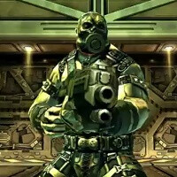 ShadowGun gets an official trailer, coming in September