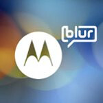 Motorola quietly hints that they're saying adios to the MOTOBLUR moniker