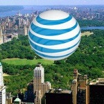 AT&T bringing free WiFi to NYC parks