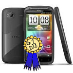 T-Mobile's Father's Day gift: Win one of ten HTC Sensation 4G smartphones