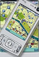 Nokia speeds up N95's GPS