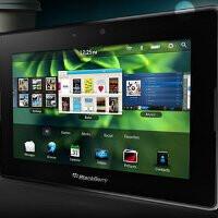 BlackBerry PlayBook OS v1.05.2342 update addresses Adobe Flash concern