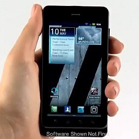 DROID 3 rumored to arrive on Verizon on July 7