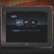Vizio's Android tablet jumps through the FCC hoops, shows up for $349 in Walmart's system