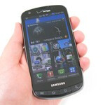 Samsung Droid Charge to receive another software update from