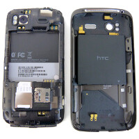 HTC and others are testing NMT metal/plastic bonding for thinner but tougher smartphone chassis