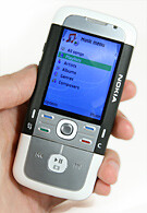 Hands-on with Nokia 5700 XpressMusic