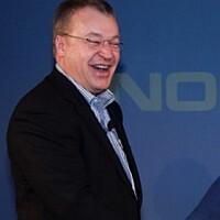 Nokia has no 'Plan B' after Windows Phone 7