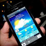 Samsung Fascinate to get minor update