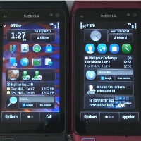 Nokia N8 to get a customized Symbian Anna, bringing continuous autofocus and 30fps HD video capture