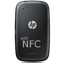 HP may launch NFC devices on webOS later this year