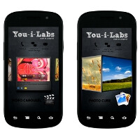 RIM books the HTC Sense creators YOU i Labs for work on BlackBerry OS