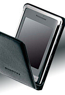 Samsung P520 is new touch-screen phone