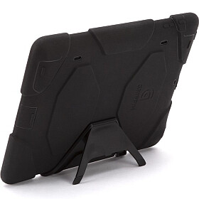 Griffin Survivor case for the iPad 2 meets military standards for protection