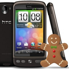 HTC changes its mind, Gingerbread will after all come to HTC Desire