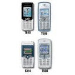 Sony Ericsson unveiled six new Phones