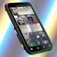 Android 2.2 Froyo finally arrives for Motorola DEFY owners in the UK