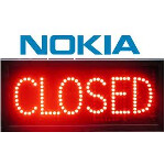 Nokia shuts its U.K. online store