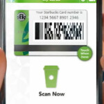 Video shows Starbucks app for Android in action
