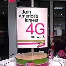 T-Mobile launches HSPA+ 42 in 47 more cities