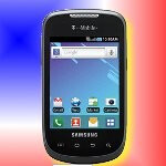 Samsung Dart makes its T-Mobile debut with the on-contract price of free
