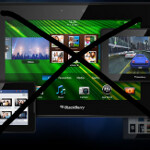 O2 in the U.K. decides against selling BlackBerry PlayBook due to customer responses
